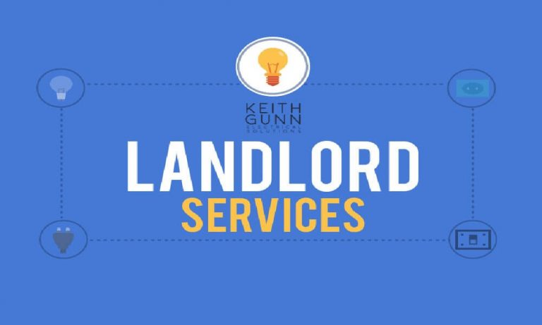 Landlord Services: The Costs and Services Offered