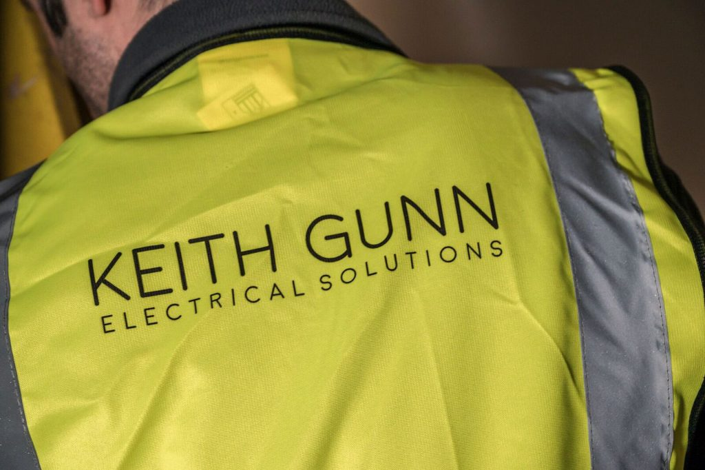 Electrician Edinburgh