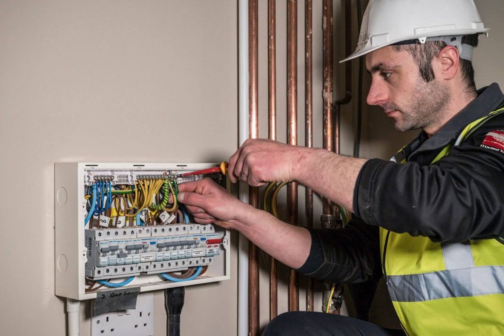 PAT Testing and EICR Edinburgh